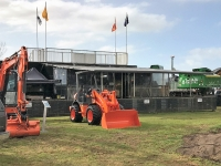 CABLE PRICE SITE, MYSTERY CREEK FIELD DAYS, 2017